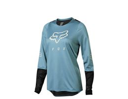 Fox Racing Womens Defend Long Sleeve Jersey SS20